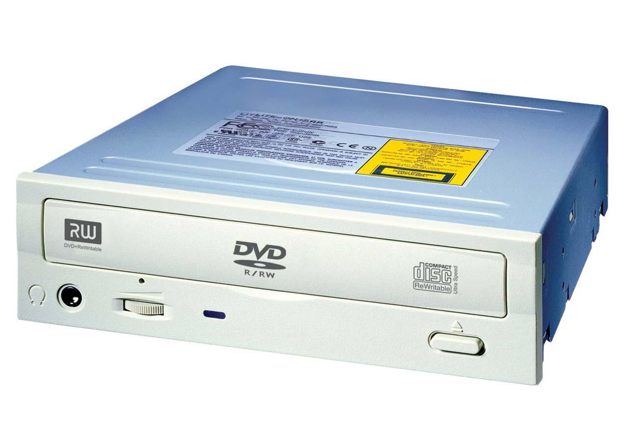 Как сделать чтобы читало диски dvd-rw